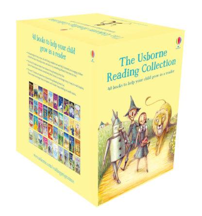 biblioteczka ksiażki po angielsku readersy