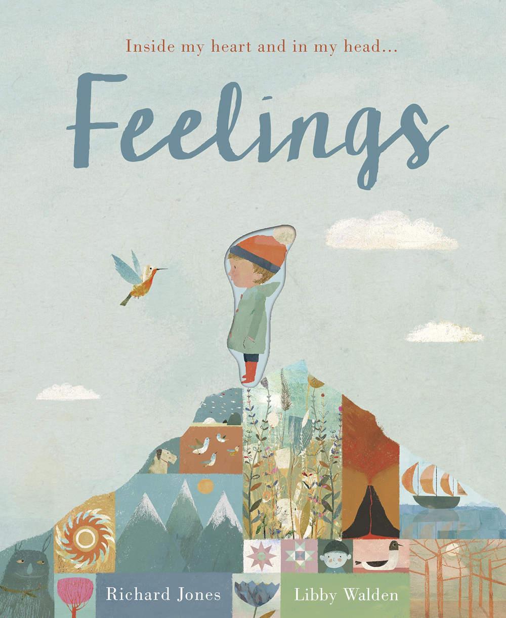 ksiazka emocje i uczucia