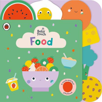 książki jedzenie dla dzieci po angielsku