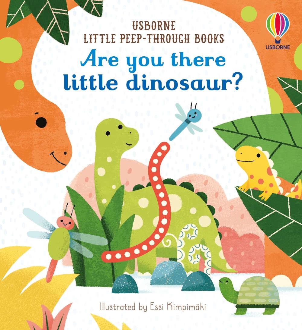 książka dinozaury dla rocznika sensoryczna