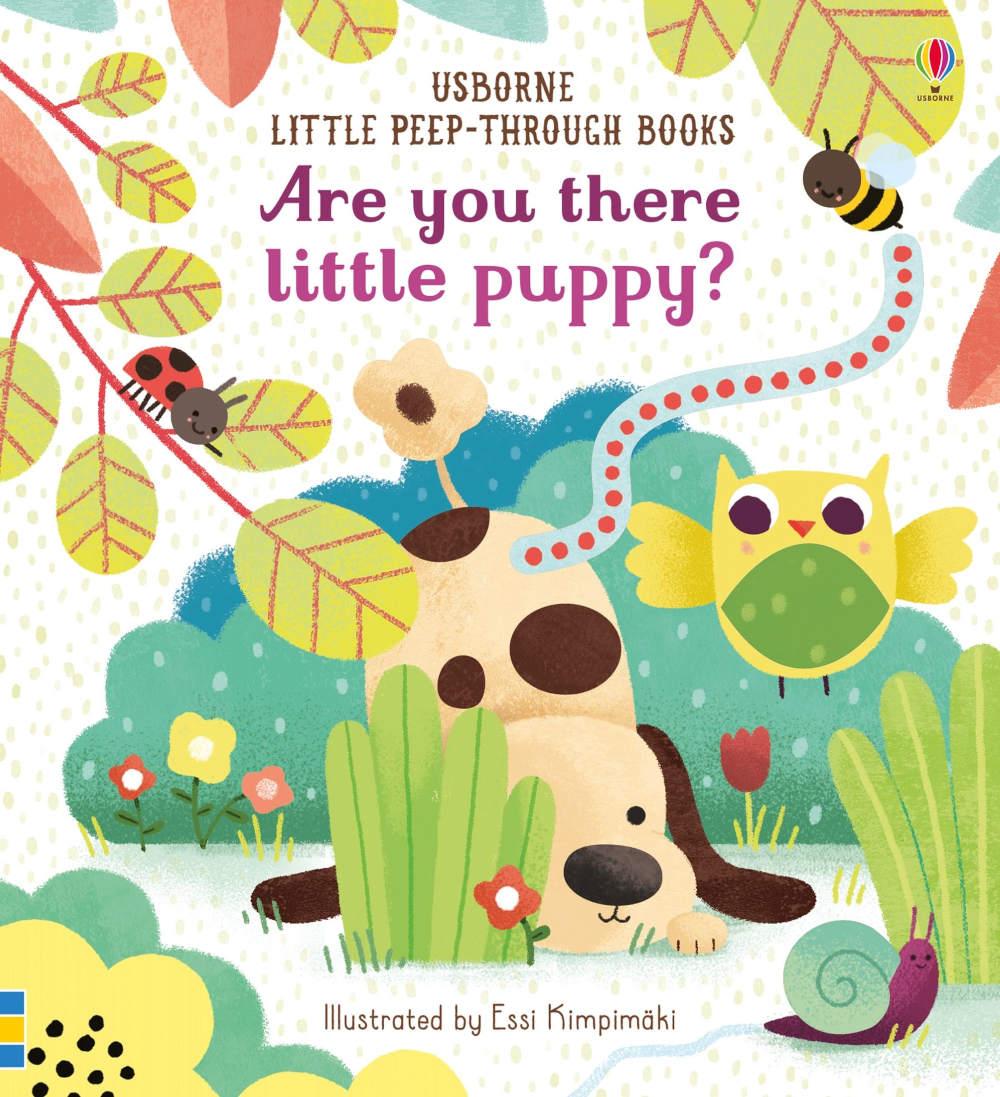 książka dla roczniaka dotykowa sensoryczna usborne