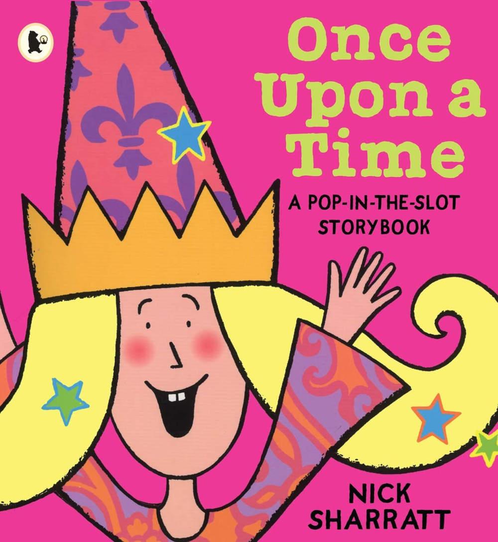 książka dla dziewczynki po angielsku