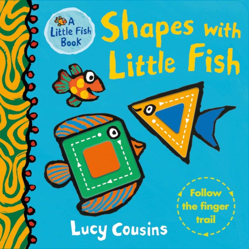 kształty po angielsku książeczka dla dzieci