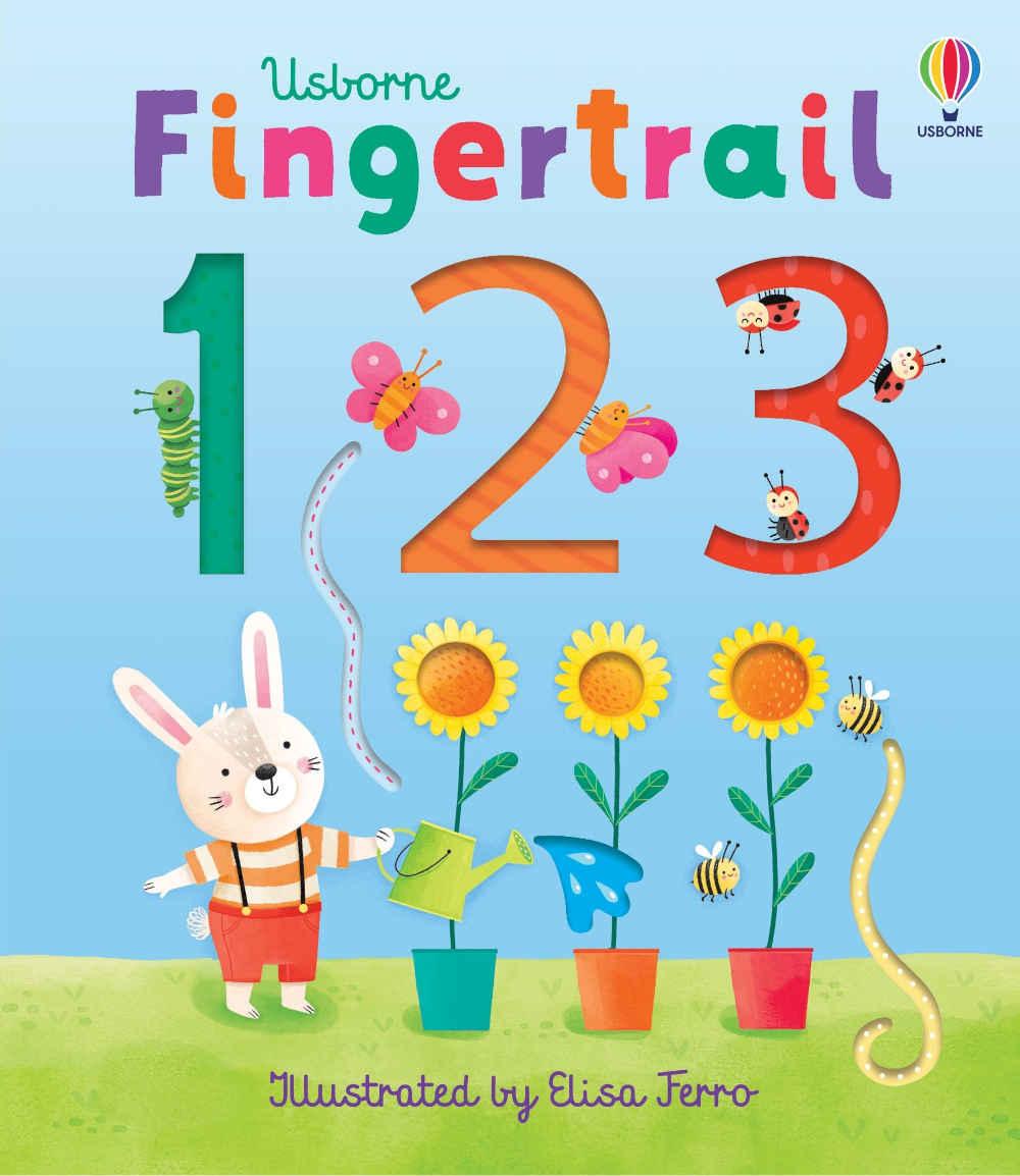 nauka liczenia po angielsku książka dla dzieci