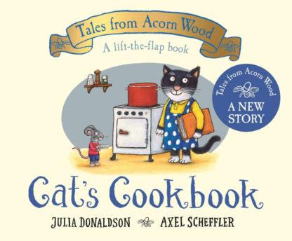 julia donaldson książki dla dzieci po angielsku