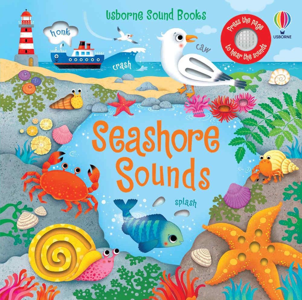 książka z dźwiękiem muzyczna dla dzieci usborne