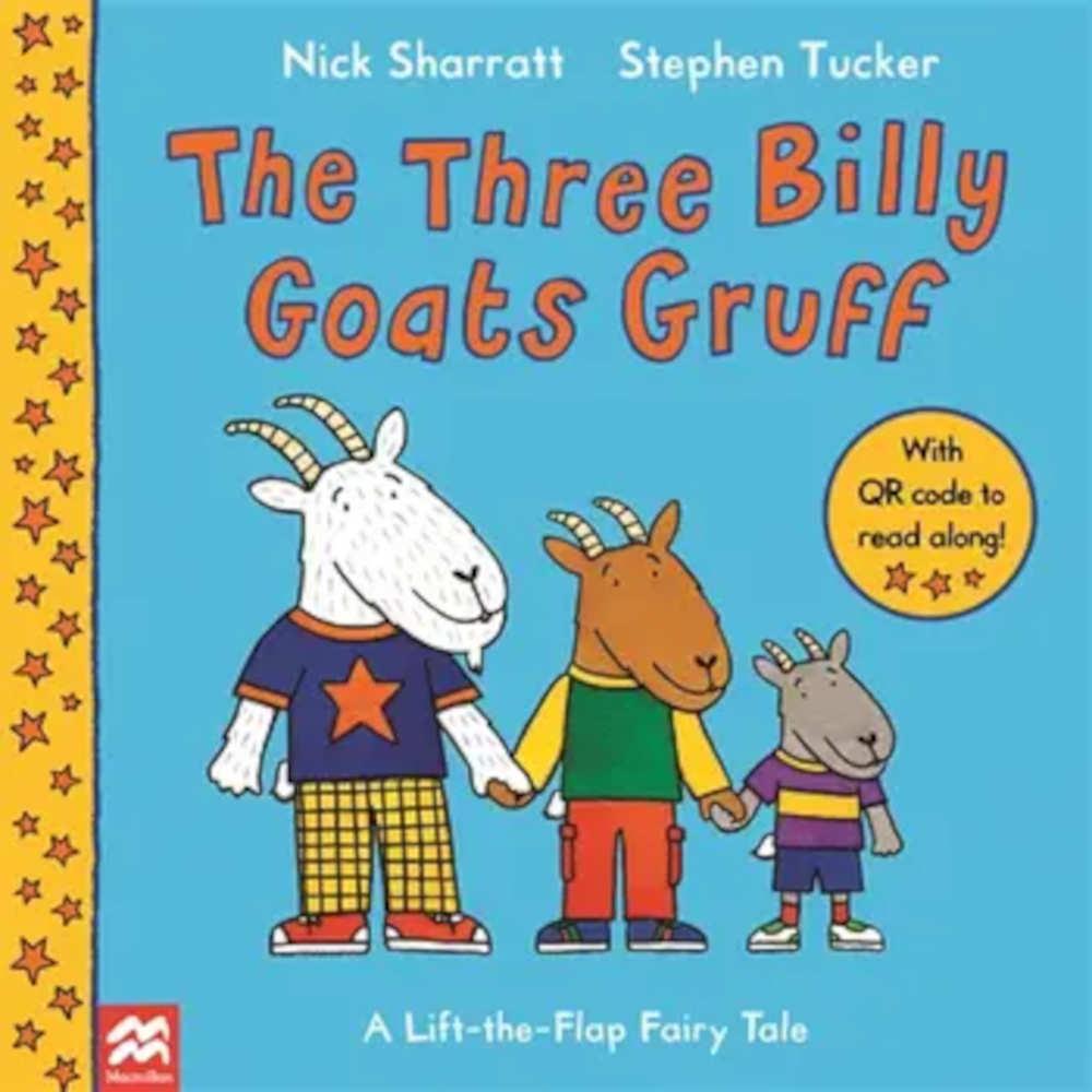 nick sharratt książki dla dzieci po angielsku