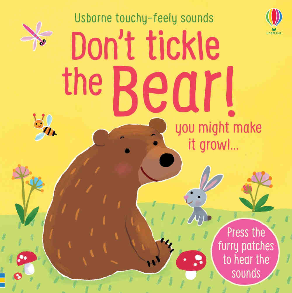 książka dla roczniaka po angielsku