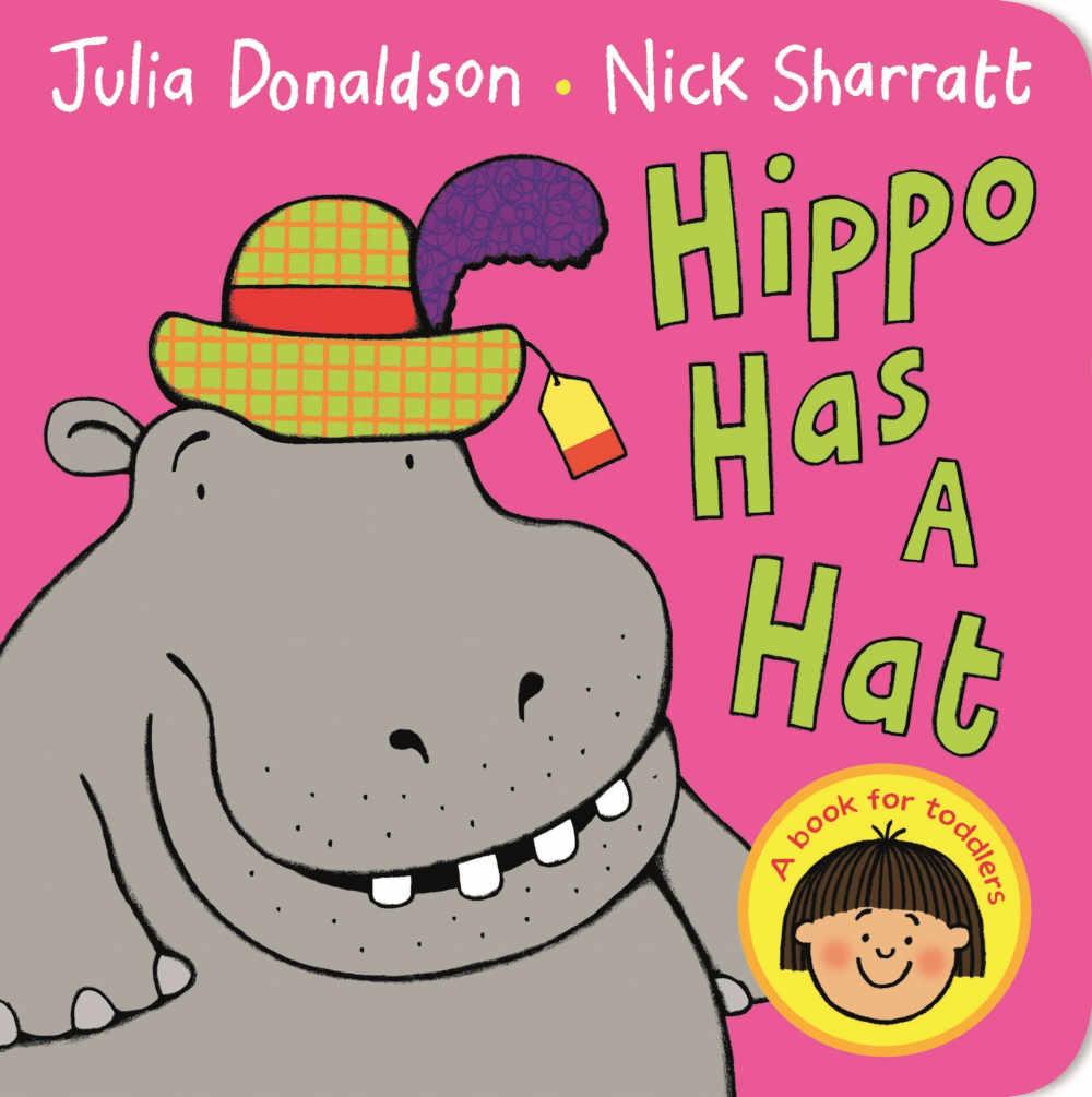 julia donaldson książki dla dzieci