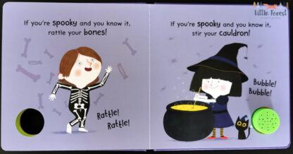halloween pomysły na zajęcia z języka angielskiego