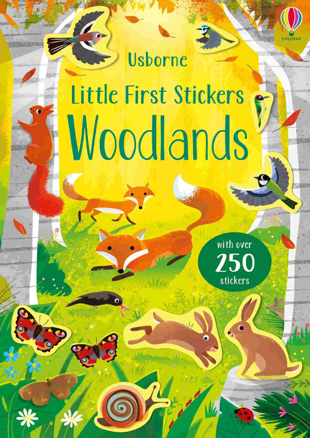 naklejki wielorazowego uźytku dla dzieci książka