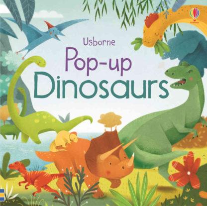dinozaury książka 3d trójwymiarowa