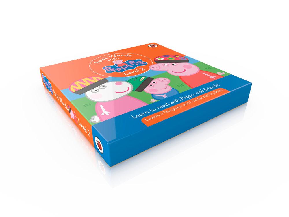 nauka czytania po angielsu książki dla dzieci