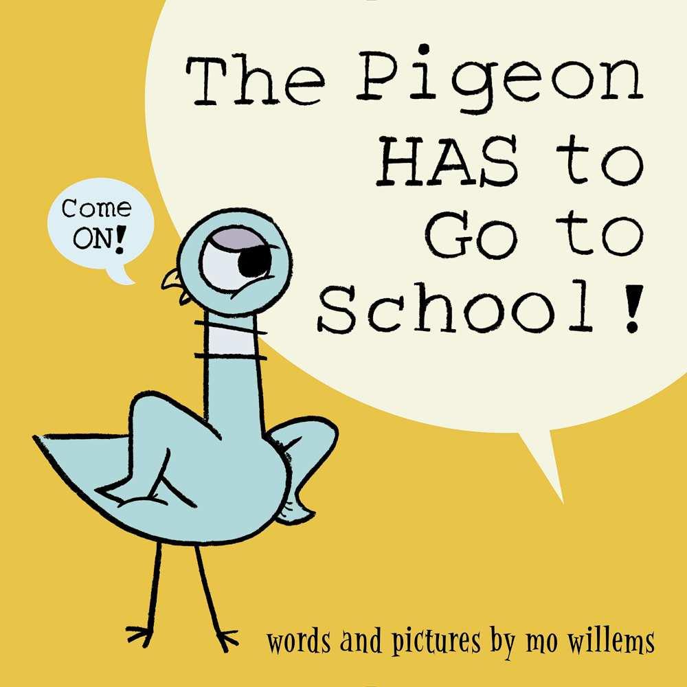 pujście do szkoły ksiązki dla dzieci