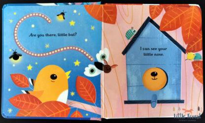 usborne książki dotykowe dla dzieci