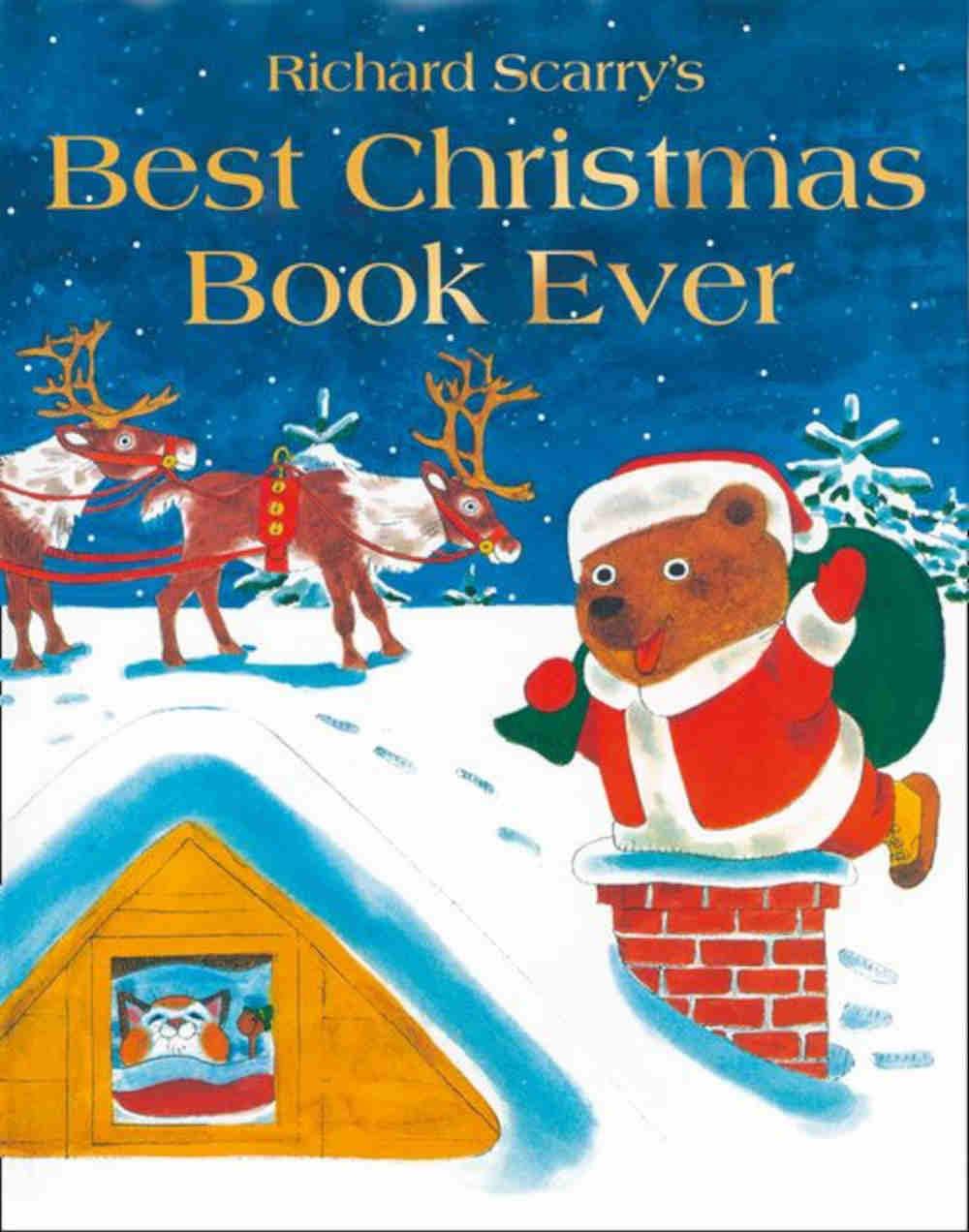 książki na swięta po angielsku dla dzieci