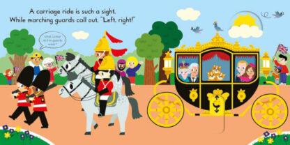 rodzina królewska pomysły na zajęcia język angielski