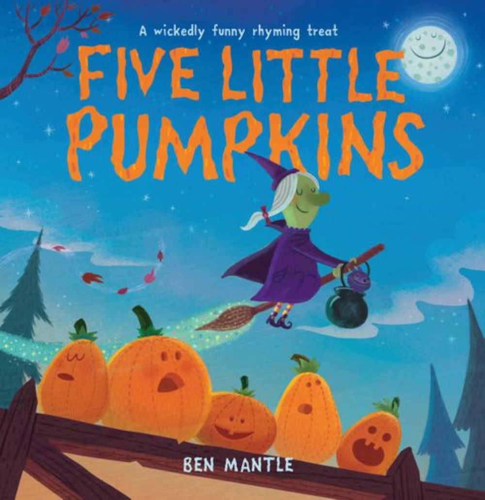 halloween książki dla dzieci pomysły na zajęcia z języka angielskiego
