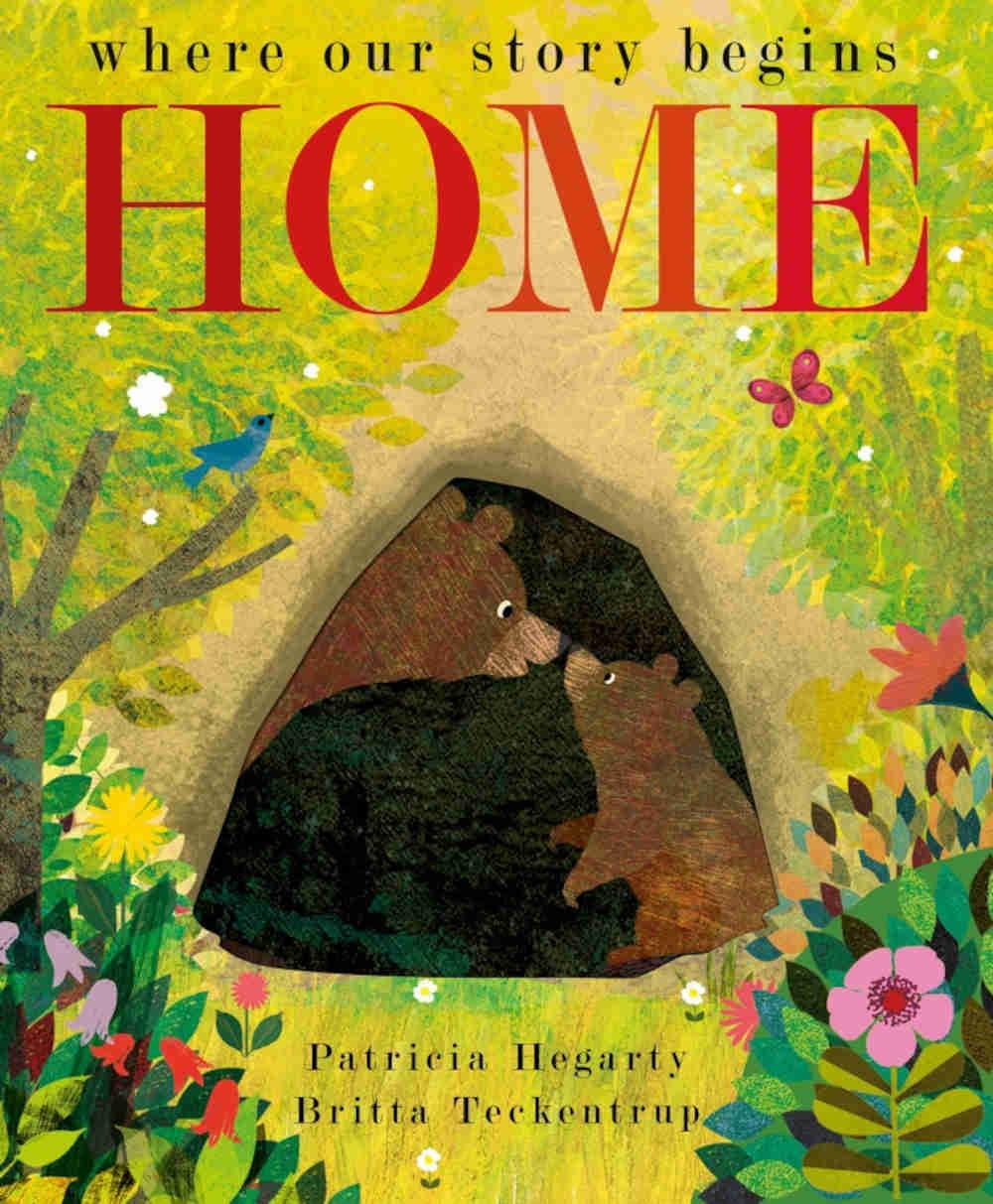 najpiękniejsze książki dla dzieci po angielsku