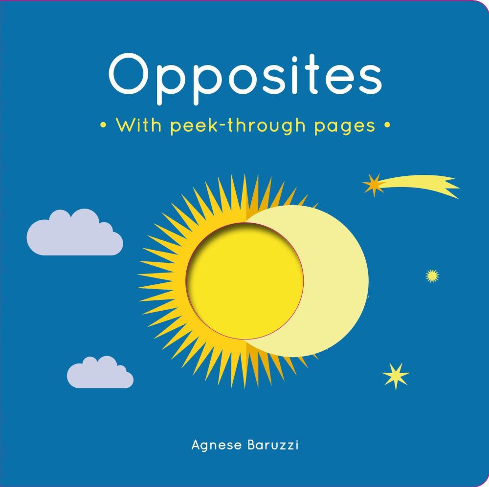przeciwieństwa książka dla dzieci po angielsku
