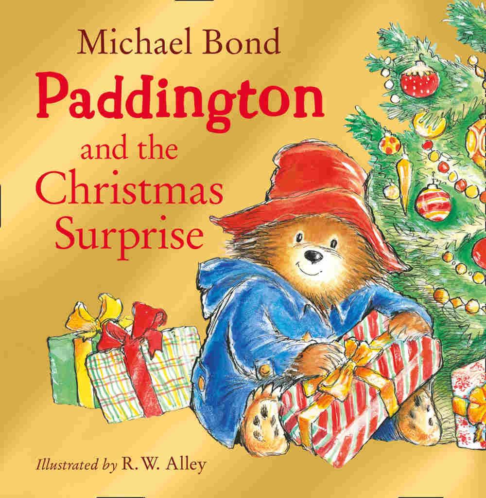 miś paddington książki dla dzieci po angielsku święta boze narodzenie